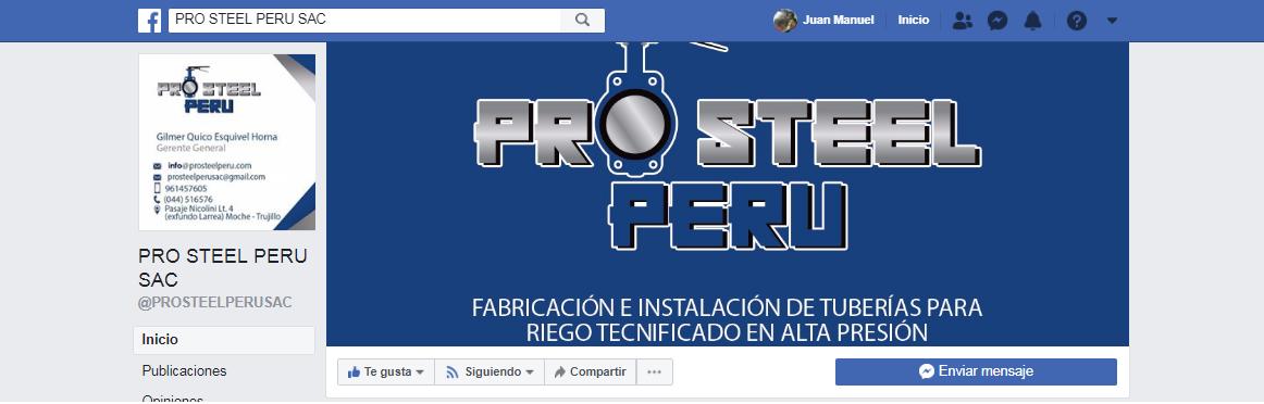 pro steel